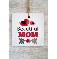 Kwadrat 01 - Beautiful mom - KW/01/13EN